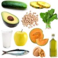 Alimentación a seguir en caso de artritis