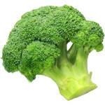 El brócoli es bueno para prevenir el cáncer