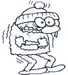 Congelación del cuerpo humano