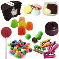 Efectos del abuso del consumo de alimentos dulces en la dieta diaria