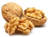 Función de las nueces en el organismo