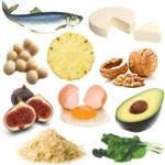 Alimentos que estabilizan el equilibrio hormonal