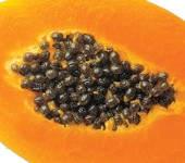 La papaya para tratar el mal aliento