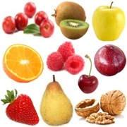 Frutas que ayudan a combatir los radicales libres