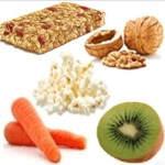 Beneficios de los aperitivos y ejemplos saludables
