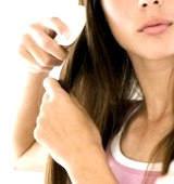 Como liberar el cabello del estrés