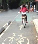 Beneficios de andar en bicicleta en la ciudad