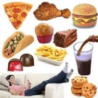 Enemigos para bajar de peso