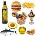 Enfermedades causadas por no comer grasas
