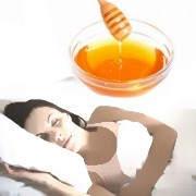La miel de abeja sirve para combatir el  insomnio