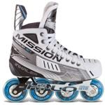 ¿Para qué hace bien andar en patines?