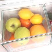 Frutas que se guardan en el refri y su tiempo correcto