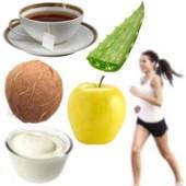 Remedios naturales para deportistas