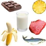 Alimentos para sentirse bien