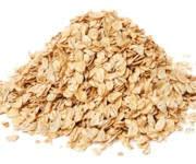 ¿Qué tipo de carbohidratos tiene la avena?