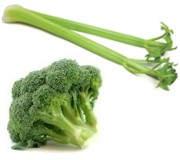 Beneficios del jugo de apio y brócoli