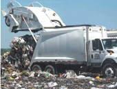 ¿Qué se hace con la basura después de tirarla?