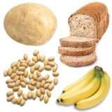 Porque nuestro cuerpo necesita carbohidratos