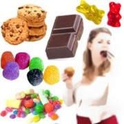 ¿Qué hacer después de un atracón de dulces?