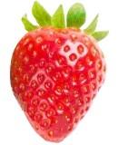 Efectos y enfermedades que combate la fresa en el organismo