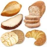 ¿Qué pasa si solo como pan?