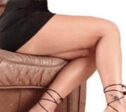 ¿Cómo eliminar la grasa de las piernas en poco tiempo?