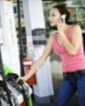 Porque no se puede hablar por celular en una gasolinera