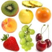 ¿Qué frutas sirven para no envejecer?