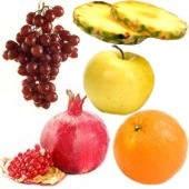 Frutas que limpian la sangre, frutas purificadoras de sangre