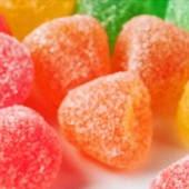 Importancia de las gomitas de dulce