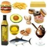 ¿Para qué utilizamos y necesitamos grasas en nuestro cuerpo?