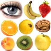 Frutas que sirven mejorar y fortalecer la vista