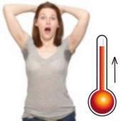 ¿Qué pasa si casi siempre tengo calor?