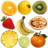 Frutas antiestrés, frutas para combatir el estrés
