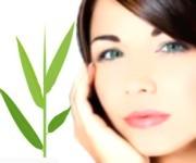 Beneficios del masaje y de la mascarilla de bambú