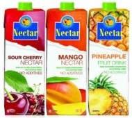 Ventajas del néctar de frutas