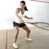 Beneficios del squash para la salud