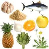 Alimentos que atacan la celulitis
