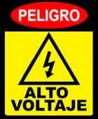Porque es peligroso el alto voltaje