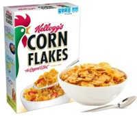 Para qué sirve el Corn Flakes y su aporte nutricional
