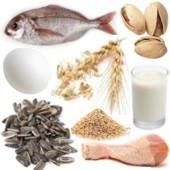 ¿De dónde se obtiene el fósforo en alimentos?