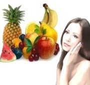 Beneficios estéticos de las frutas