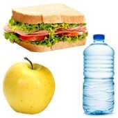 Como preparar un buen lunch