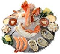 Porque es importante comer mariscos