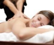 Ejemplos y opciones de masajes