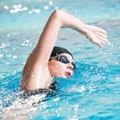 Me canso mucho en natación, tengo cansancio por natación