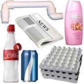 ¿Cuáles son los materiales que se reciclan con mayor frecuencia?