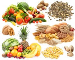 Importancia del consumo de alimentos de origen vegetal