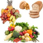 ¿Qué alimentos se consideran hidratos de carbono?