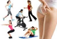 Los mejores ejercicios que atacan la raíz de la celulitis